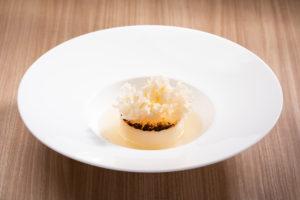 みなとみらいで三浦大根食べるならイタリアン「chef's V 横浜ランドマークタワー店」
