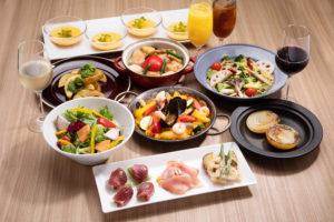 みなとみらいで新年会ならイタリアン「chef's V 横浜ランドマークタワー店」