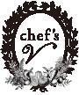 Chef's V