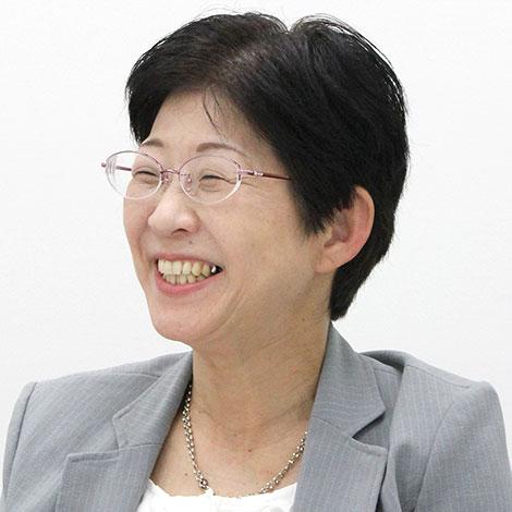 代表挨拶 株式会社モスダイニング代表取締役 柳 好美